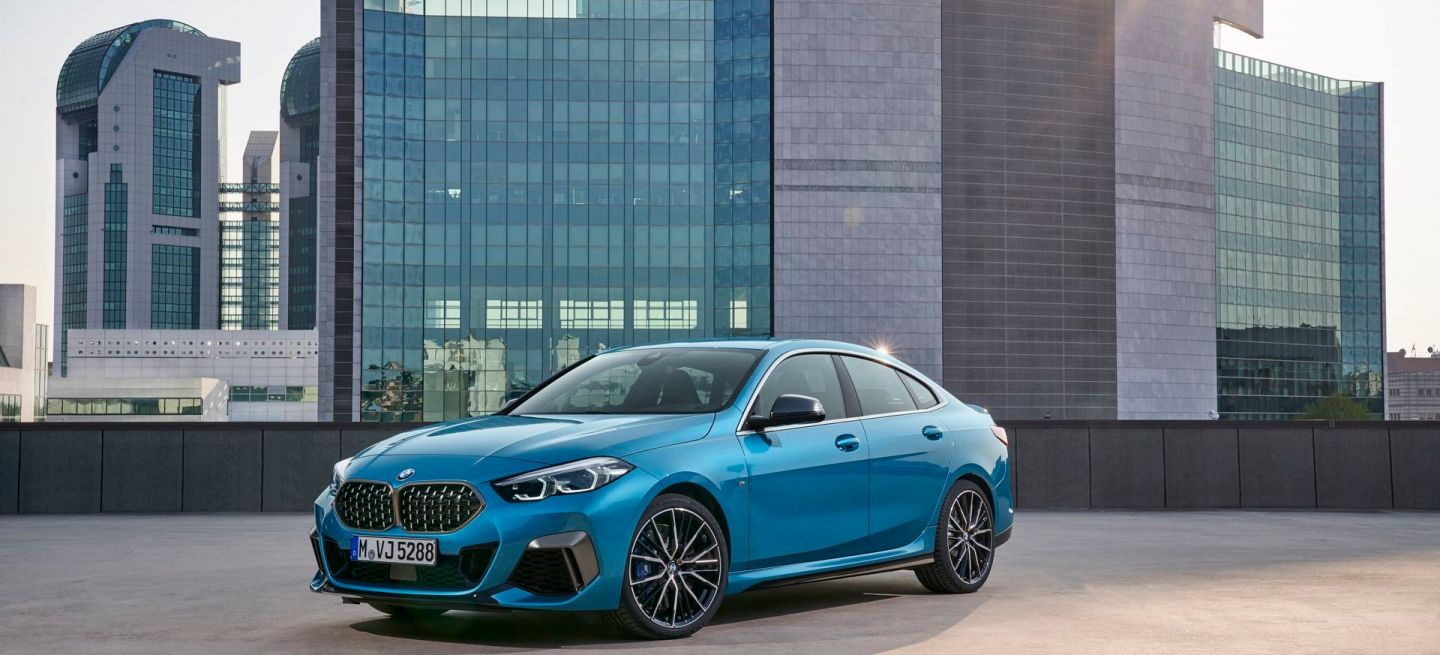 Bmw Serie 2 Gran Coupe 2020 117