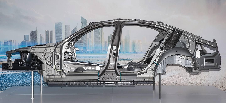 ¿Qué pasó con el BMW i5 original y dónde estamos ahora? 5