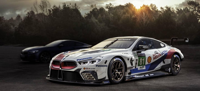 Bmw Serie 8 Presentacion Le Mans 0518 01