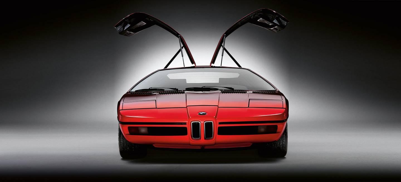 Bmw Turbo 1972 01