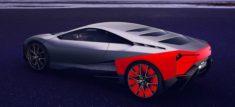 Bmw Vision M Next Concept 0619 012