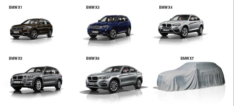 2017 BMW X7 48