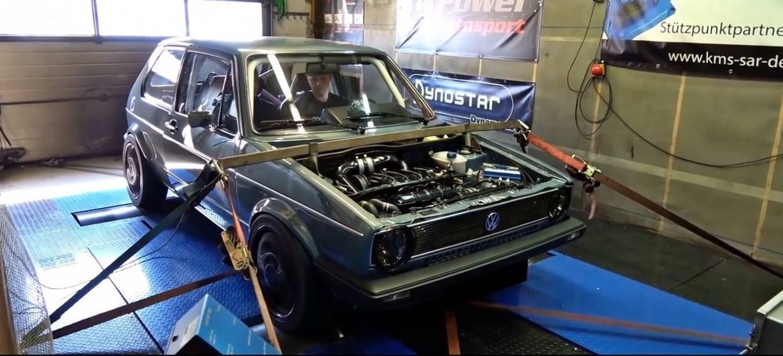 Boba Motoring Mk1 1301