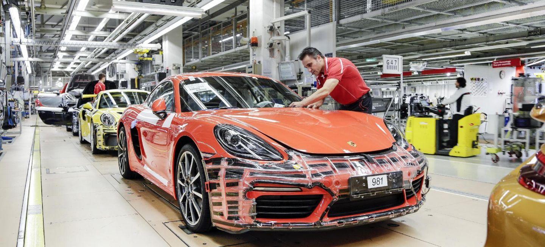 Bonus Empleados Porsche 2018