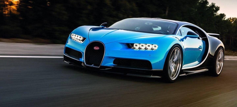 el bugatti chiron y sus 1 500 cv resultan mucho m u00e1s amenazantes en este v u00eddeo