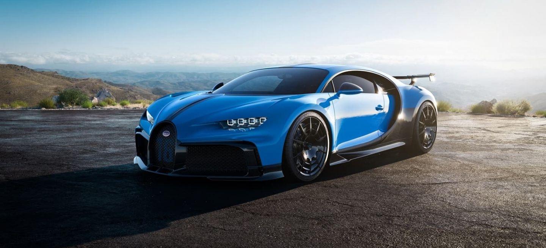 Bugatti Chiron Pur Sport 0320 011