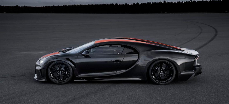 Bugatti Chiron Record Velocidad 0919 006