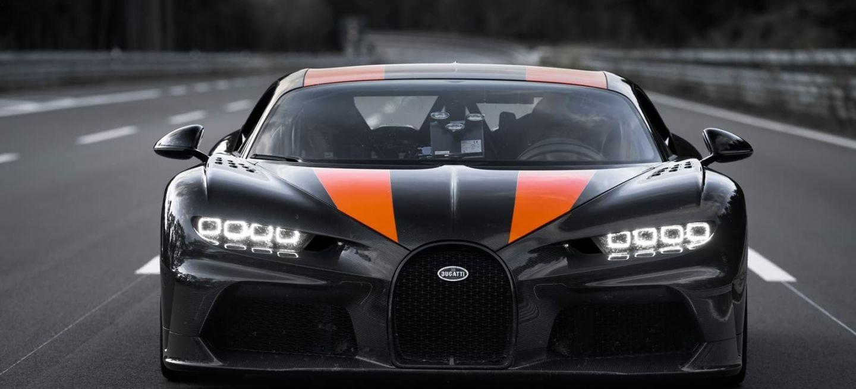 Bugatti Chiron Record Velocidad 0919 008