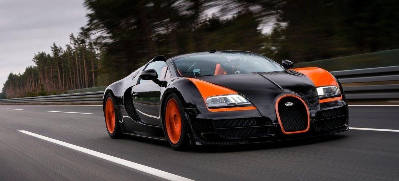 De Locos Cuanto Cuesta Mantener Un Bugatti Veyron Super Sport De