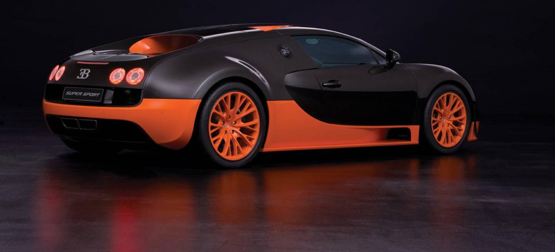 bugatti veyron 16 4 super sport diariomotor. Black Bedroom Furniture Sets. Home Design Ideas
