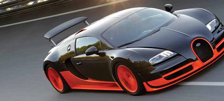 Historia, leyenda y pecado original: Bugatti Veyron - Diariomotor