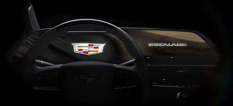 Cadillac Escalade 2020 Pantalla 1219 01