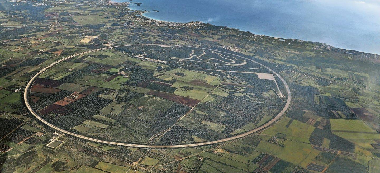 Circuito Nardo Porsche 0719 01