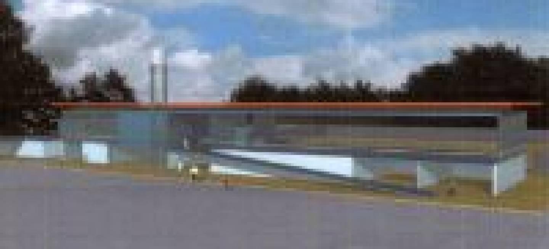 Circuito Fernando Alonso : Circuito con museo fernando alonso diariomotor