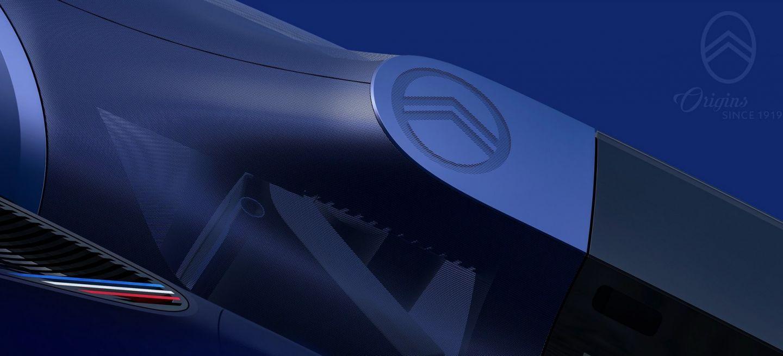 Citroen Concept Dm 1