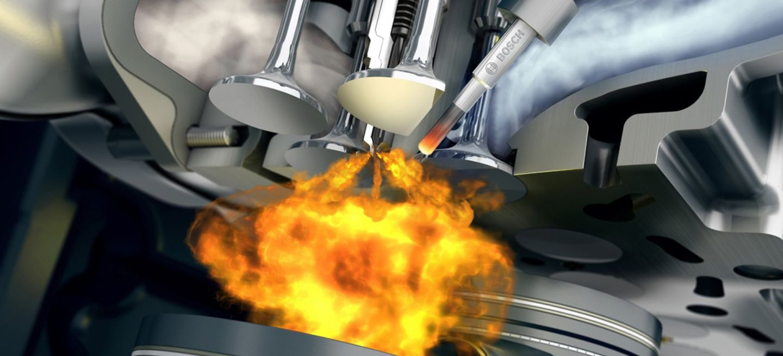 Coche No Acelera Pierde Fuerza Combustion Diesel Calentadores