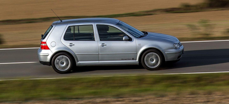 Coches Mileuristas Volkswagen Golf Mk4 Movimiento