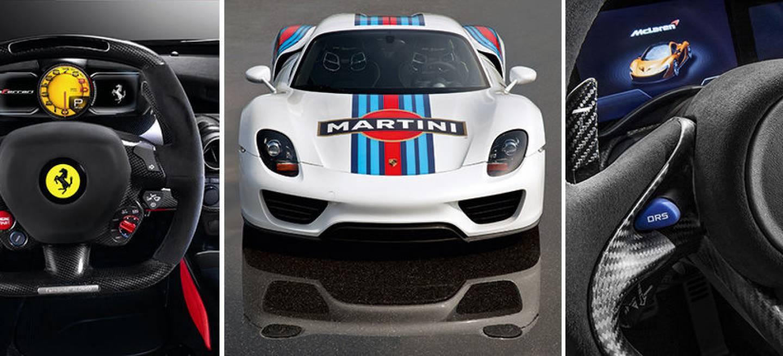 Los Requisitos Para Comprar Un Ferrari Un Mclaren O Un Porsche 918