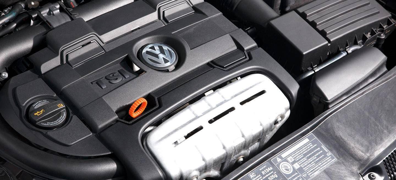 Consumo Aceite Coche Motor Volkswagen