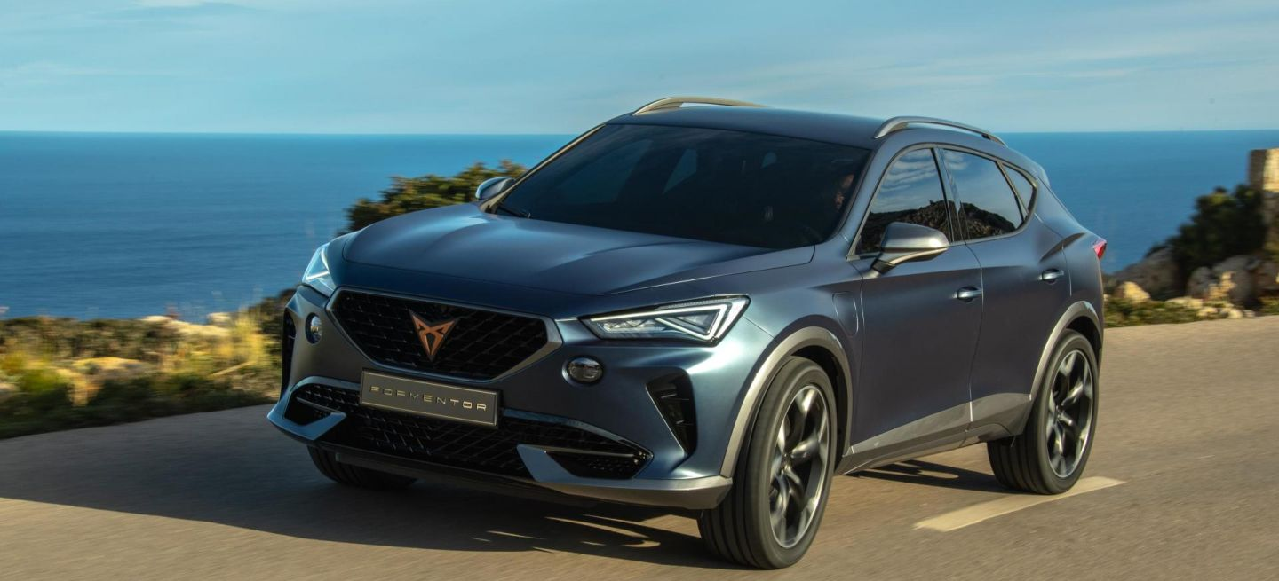 Cupra Forrmentor 1729497 First Dynamic Pictures Of Cupra Formentor Revealed 210519 1