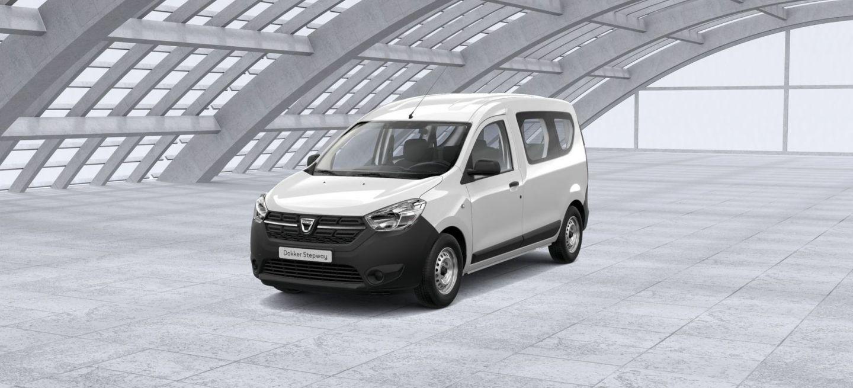 Dacia Dokker Basica