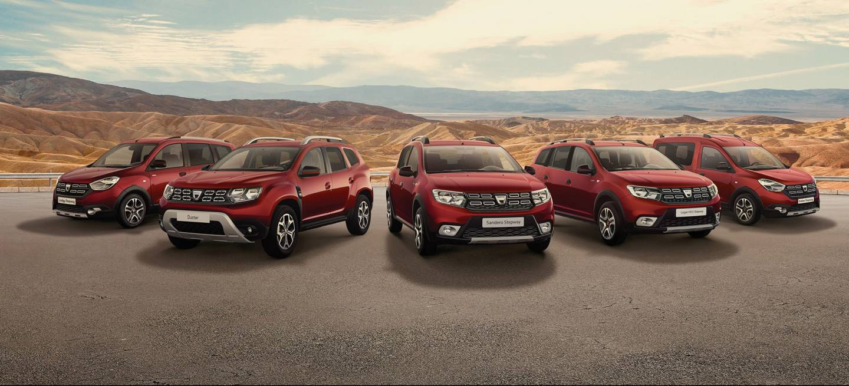 Dacia Dokker Serie Limitada 2019