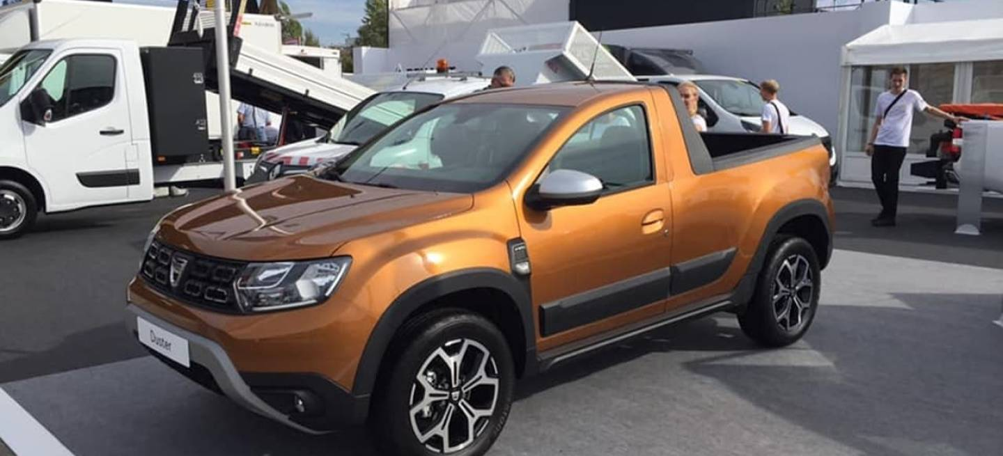 Dacia Duster Pick Up Romturingia 1018 001