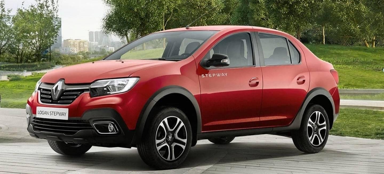 Dacia Renault Logan Stepway 0818 001