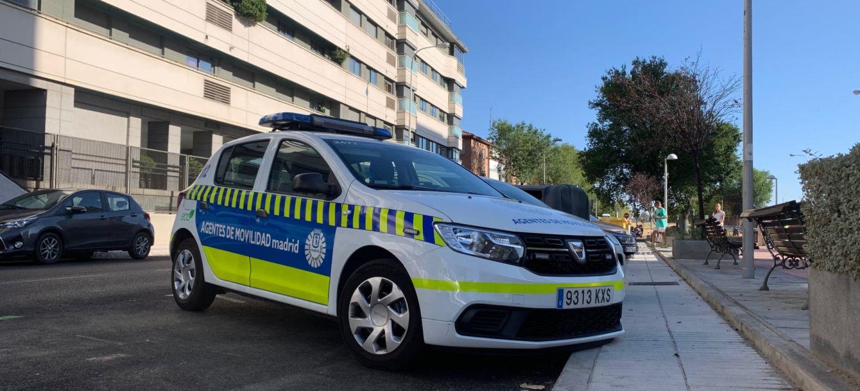 Dacia Sandero Policia Img 3198