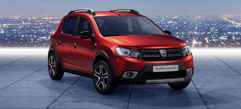 Dacia Sandero Xplore 2019 02
