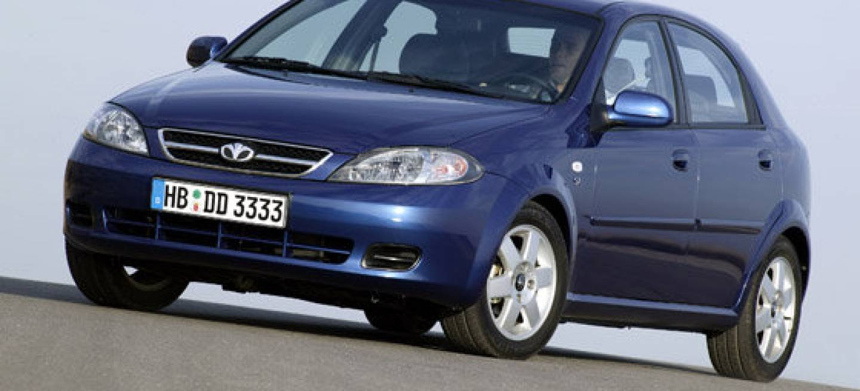 General motors elimina la marca Daewoo - Diariomotor