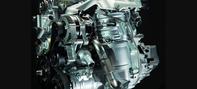 Diesel Egr 02