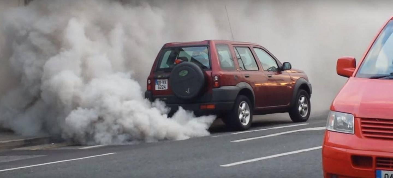 ¿Qué es la retroalimentación de un motor diésel? Te enseñamos a pararla y evitar la autodestrucción del motor