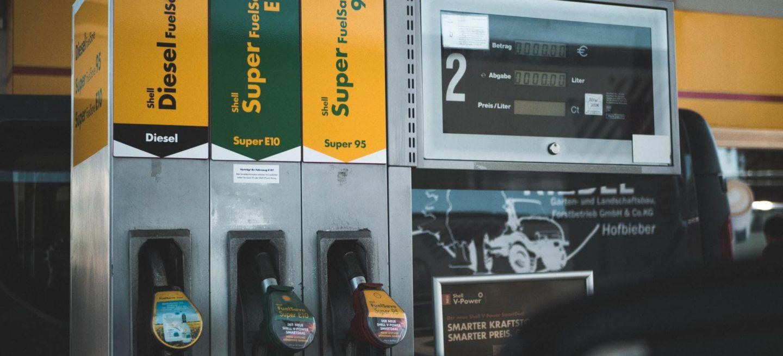 Diferencias Gasolina 95 98 E5 E10 Surtidor Gasolinera