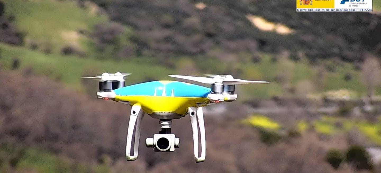 Dron Dgt 0418 03