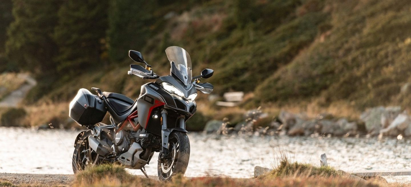 Ducati Multistrada 1260 S Grand Tour Dm 7