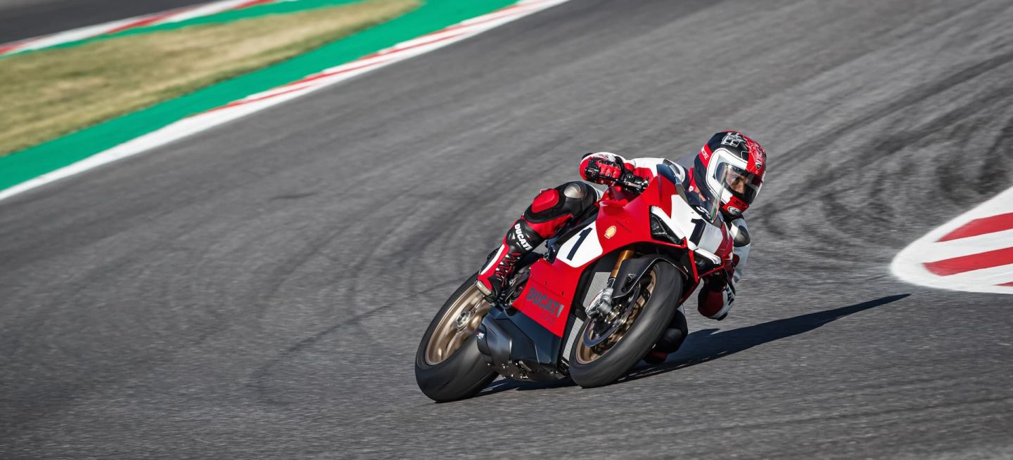 Ducati Panigale V4 08 Panigale V4 25 Anniversario 916 Action Uc77815 High