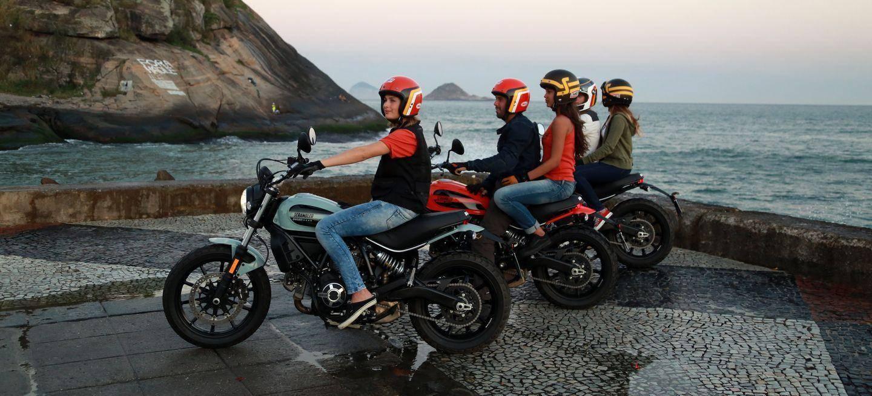 Ducati Scrambler Sixty2, ¿pagarías 7.790 euros por una ...