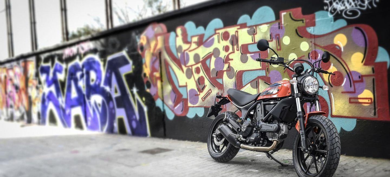 Ducati Scrambler Sixty2 Scrambler16 Uc37100 High