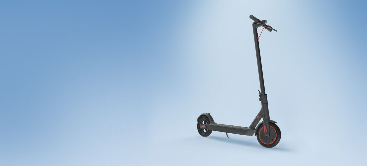 Electricscooter 1