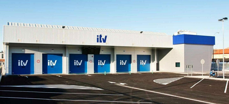 Estacion Itv Medidas Covid