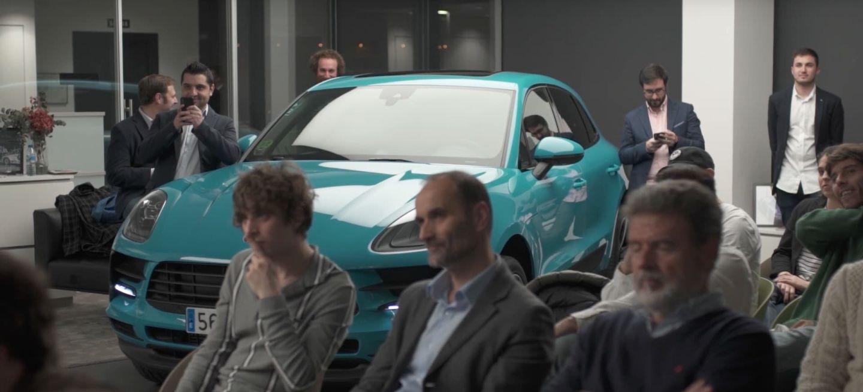 Experiencias Diariomotor Porsche 3
