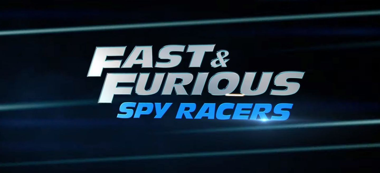 Fast Furious Spy Racers