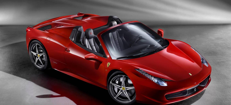 2021 Ferrari 458 Spider Review