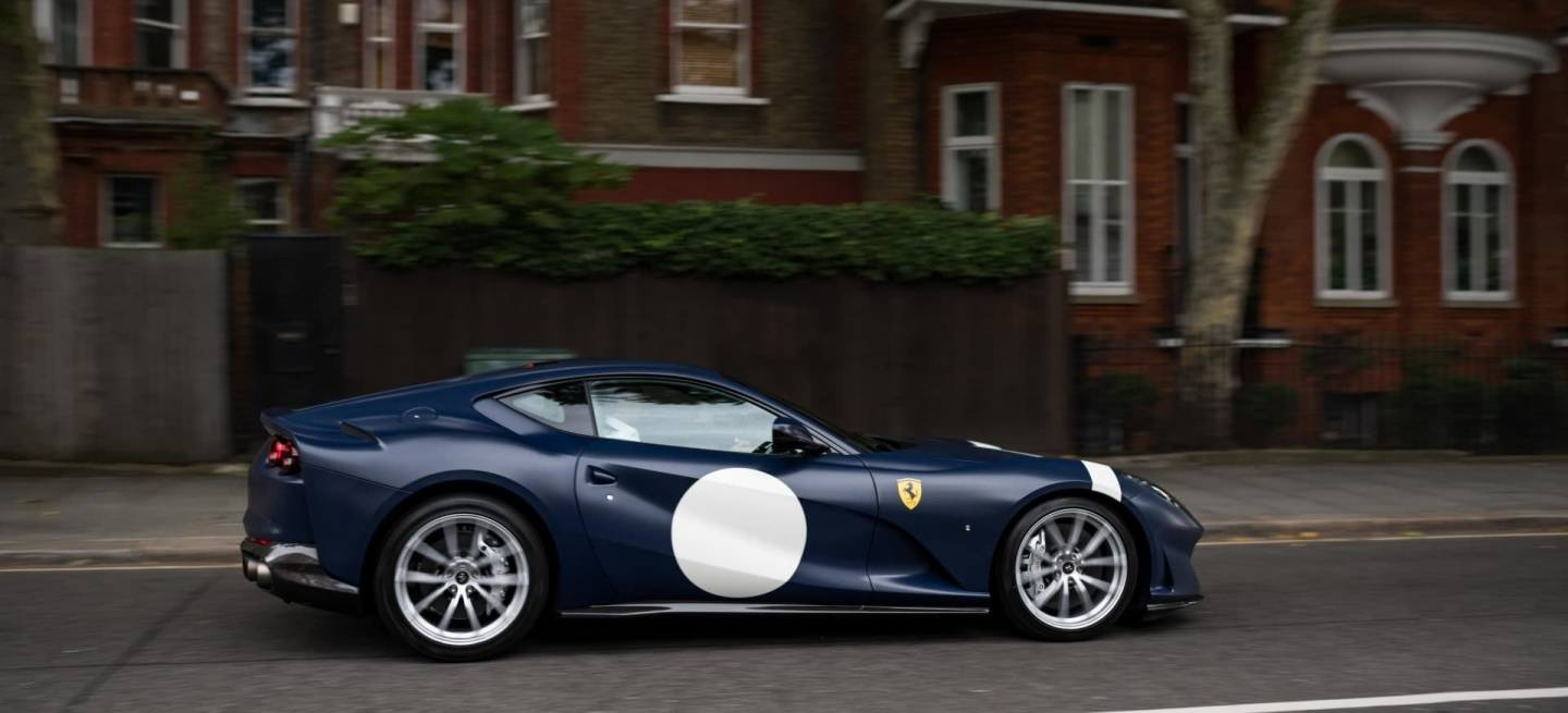 Ferrari 812 Superfast Stirling Moss 4