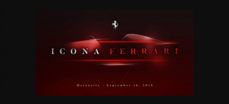 Ferrari Adelanto Septiembre 1