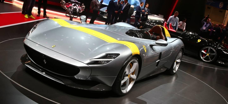 Ferrari Monza Sp1 Sp2 Paris 1018 001