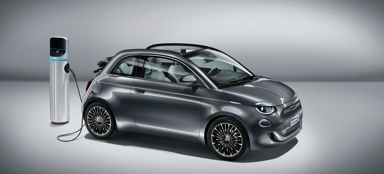 Fiat 500 Electrico 2020 40