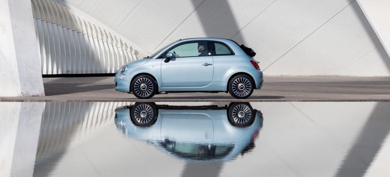 Fiat 500 Hybrid 027