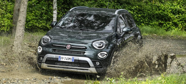 Fiat 500x 2019 8